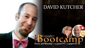 David Kutcher